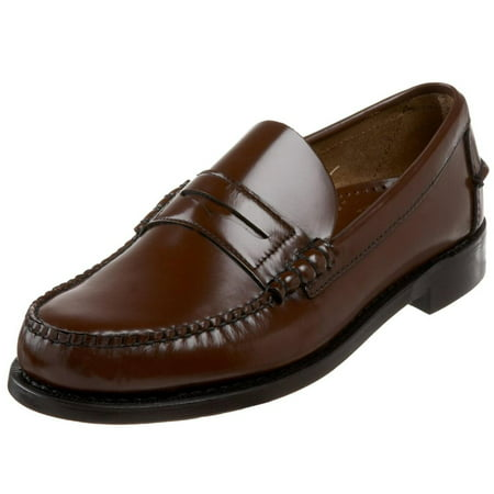 Sebago Men's Classic Whiskey Leather Loafer ()