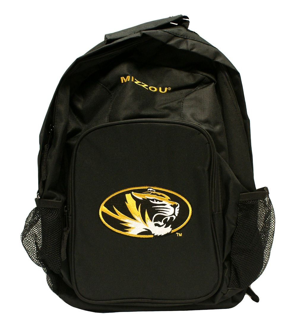 Missouri Tigers Official NCAA  Backpack by Concept One