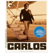 Carlos (Criterion Collection) (Blu-ray)