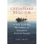 Chesapeake Requiem - eBook