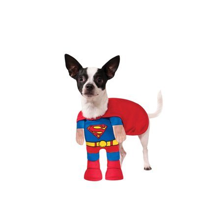 Superman Pet Halloween - Pet Halloween Costumes Canada
