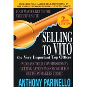 Selling To Vito - eBook