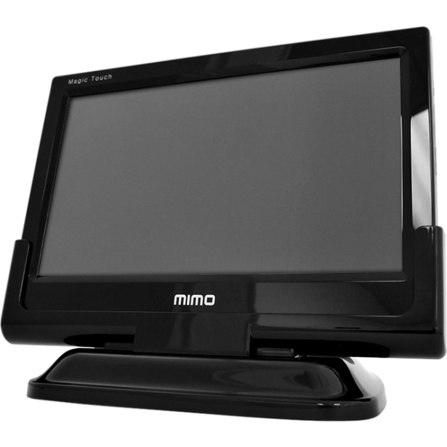"""Mimo Monitors Magic Touch Deluxe UM-1070 10.1"""" LCD Touchs..."""