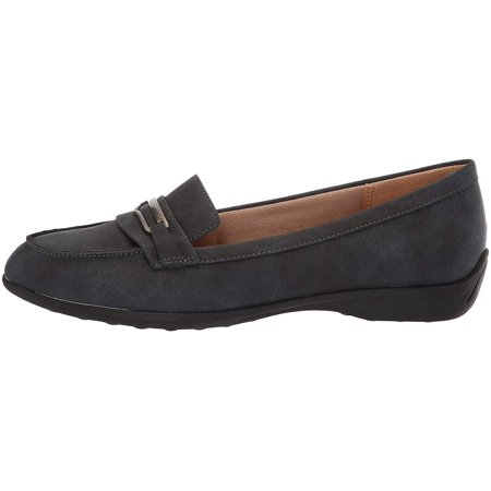 51258c8af1f LifeStride Womens Phoebe Closed Toe Loafers - image 2 of 2 ...