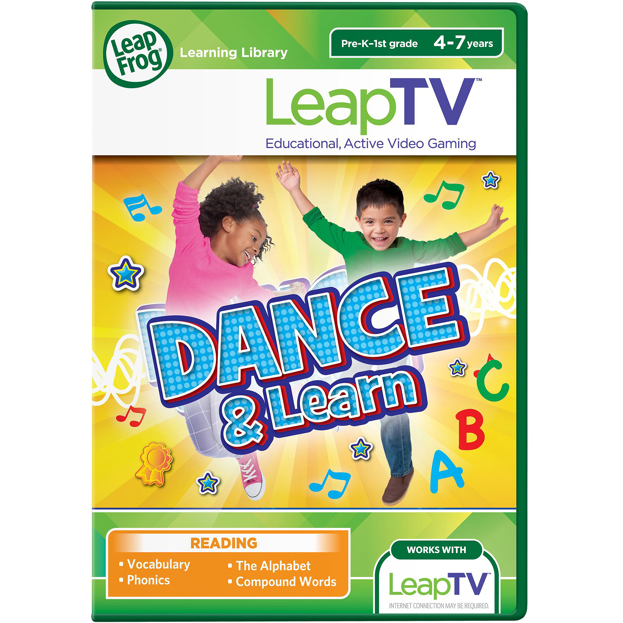 educational active games