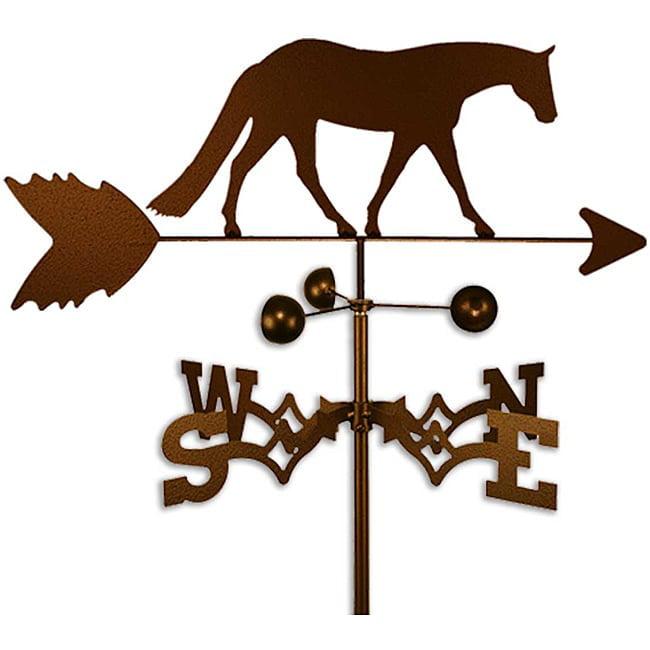 SWEN Products Inc Handmade Western Pleasure Horse Weather...