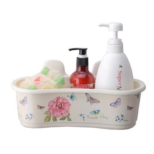 Shall Housewares International Butterfly Shower Caddy by Shall Housewares International