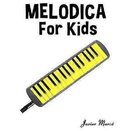 Melodica for Kids: Christmas Carols, Classical Music, Nursery Rhymes, Traditional & Folk Songs!