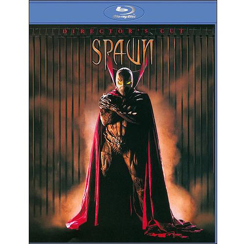 Spawn (Blu-ray) (Widescreen)