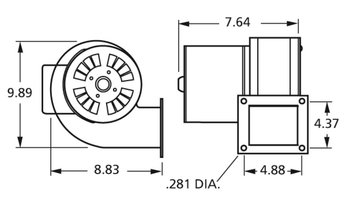 centrifugal blower (4c447, 1tdr3, pu 4c447) 115v fasco b45227 Empire Wiring Diagrams centrifugal blower (4c447, 1tdr3, pu 4c447) 115v fasco b45227 walmart com