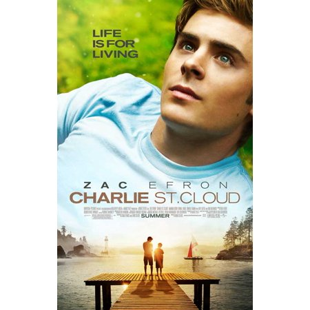Charlie St  Cloud  2010  11X17 Movie Poster
