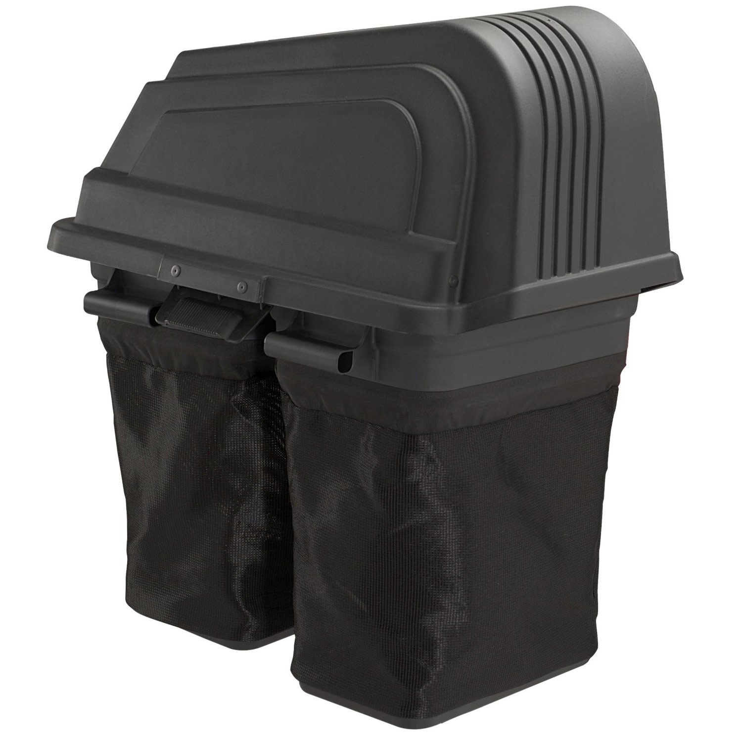 """Poulan 960730022 Soft-Sided Grass Bagger for Poulan Pro 38"""" Riding Mowers"""