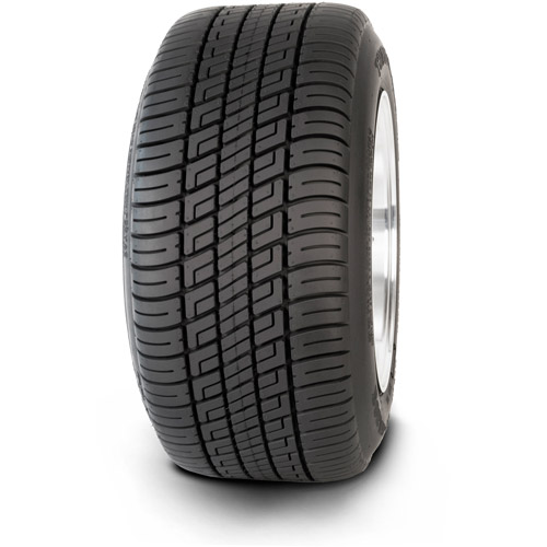 Greenball Greensaver Plus GT 215/60-8 4 Ply Golf Cart Tire (Tire Only)