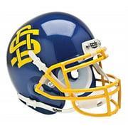 Schutt NCAA South Dakota State University Jackrabbits Mini Helmet