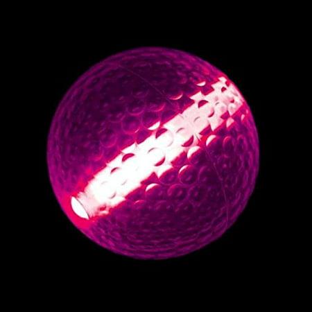 Glow Golf Reviews (Glow Stick Golf Ball Pink by, Blinkee Fun! By)