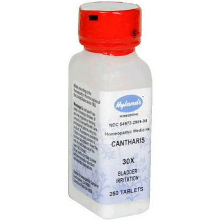 Image of Hylands Cantharis 30x, 250 CT