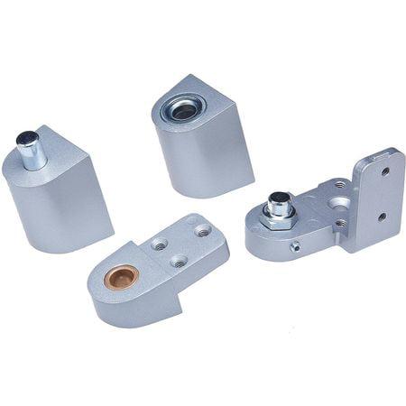 KABA ILCO IL-OP-15-LH-AL SETS Aluminum Pivot Hinge