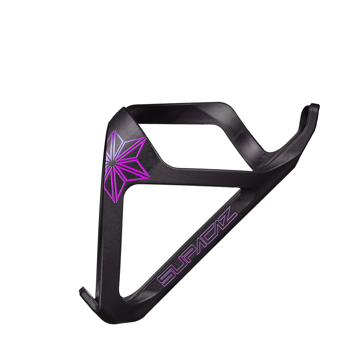 Supacaz Tron Poly Bicycle Bottle Cage