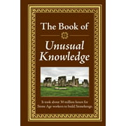 Unusual Knowledge