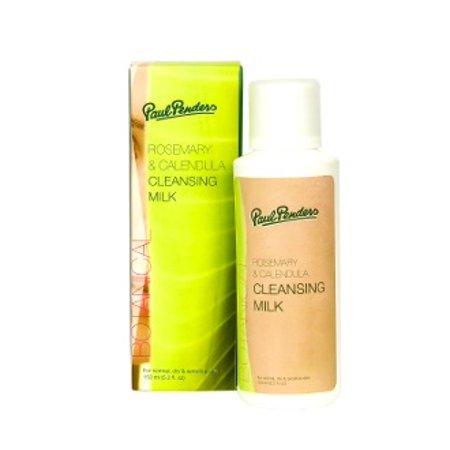 Rosemary & Calendula Cleansing Milk 5.2 OZ - (Calendula Milk)