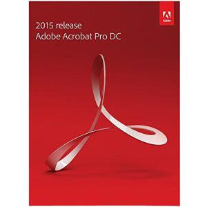 Adobe Acrobat Pro Dc 2015 For Mac  Upgrade    1 User