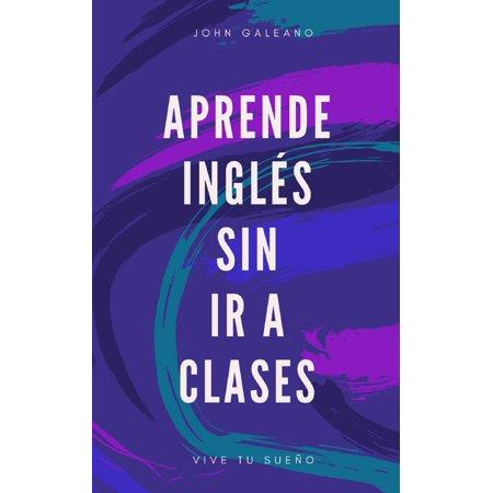 Aprende ingles sin ir a clases