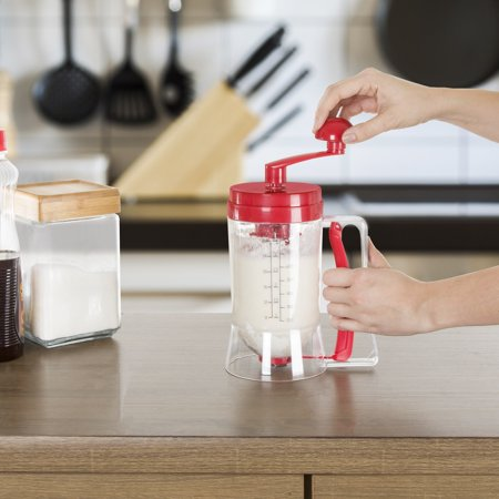 Chef Buddy  Batter Dispenser and Mixing (Milling Systems)