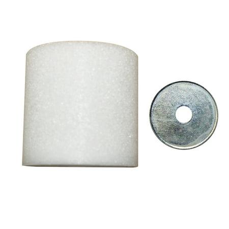Interstate Pneumatics Wp1090rk5 5 Micron Filter For Air Filter W1090a