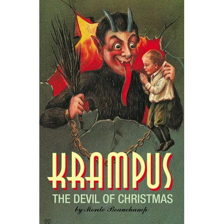 Krampus : The Devil of Christmas - Krampus The Christmas Demon