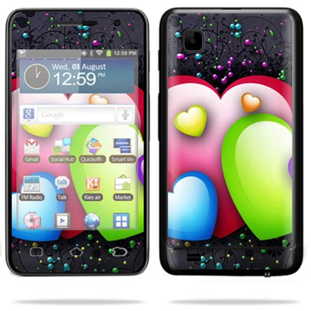 Misfits Halloween 2 Mp3 (Mightyskins Protective Skin Decal Cover for Samsung Galaxy Player 3.6 MP3 wrap sticker)