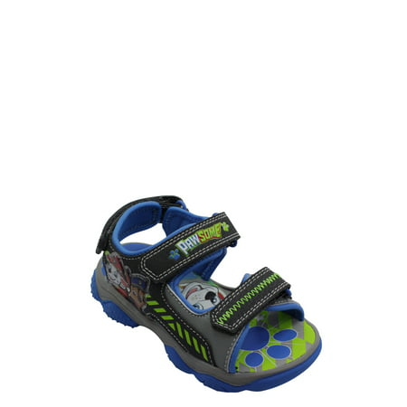 Paw Patrol Toddler Boys' Sport Strap (Italian Shoes Sandals)