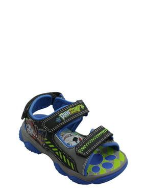 f25cdd761bdfa Product Image Paw Patrol Toddler Boys  Sport Strap Sandal