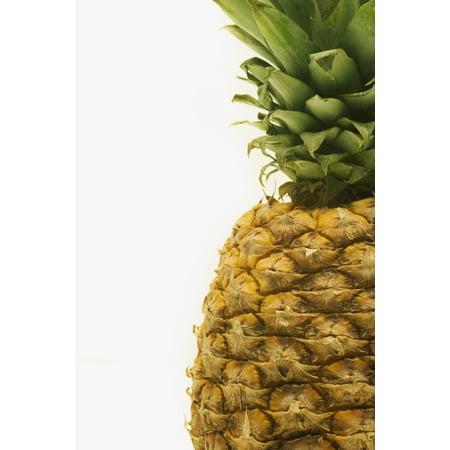 Pineapple PosterPrint