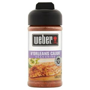 Weber N