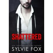 Shattered - eBook