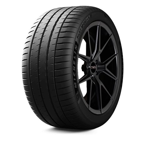 255 35r19 michelin pilot sport 4s 96y xl bsw tire. Black Bedroom Furniture Sets. Home Design Ideas
