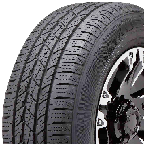 235 75-16 108T Nexen Roadian HTX RH5 Radial Tires by Nexen