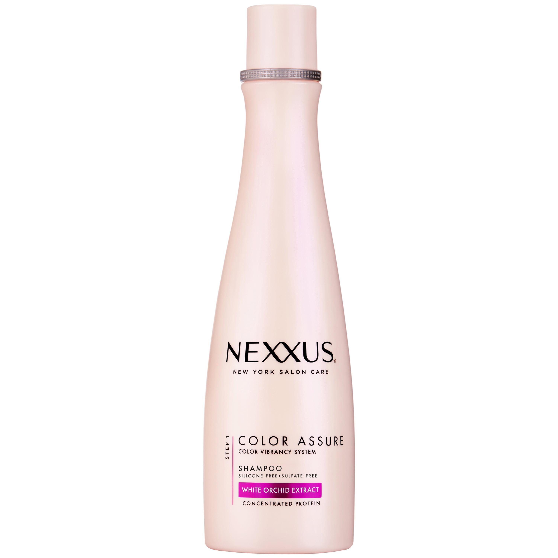 Nexxus Color Assurance Shampoo, 13.5 Oz