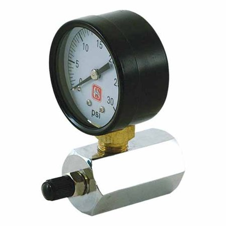 Ez-Flo 45167 Gas Pressure Test Gauge