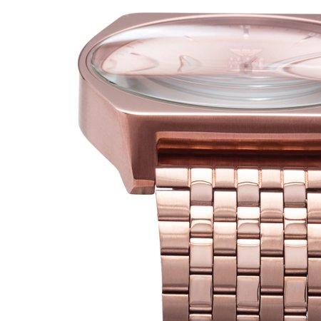 Adidas Men's Process M1 Z02 897-00 Rose-Gold Stainless-Steel Quartz Fashion Watch - image 4 de 5