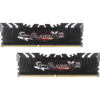 G.SKILL Flare X Series 16GB Desktop Memory