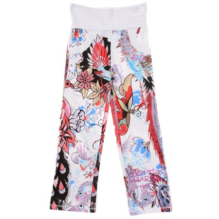 Ed Hardy Kids Girl Sweatpants