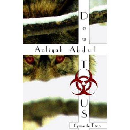 Dead To US: Episode 2 - eBook