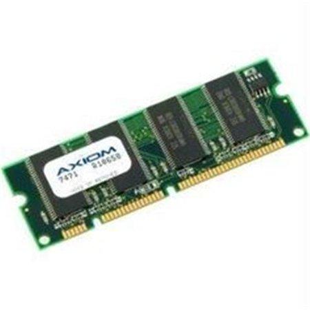 Axiom A02-M308GB1-2-AX 8GB DDR3-1333 ECC RDIMM Kit 2 x 4GB Transceiver for Cisco - image 1 de 1