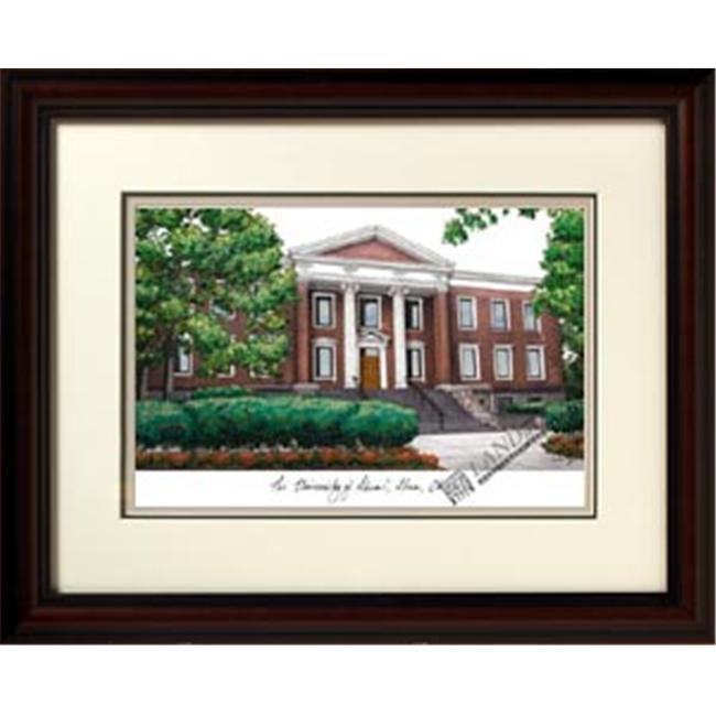 University of Akron  University Alumnus