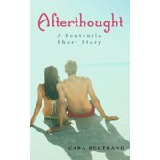 Afterthought - eBook