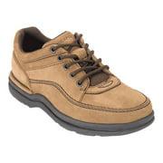 Best Dress Walking Shoes For Men - Men's Rockport World Tour Classic Walking Shoe Review