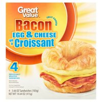 Frozen Breakfast Food - Walmart com