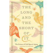 The Long and the Short of It - eBook