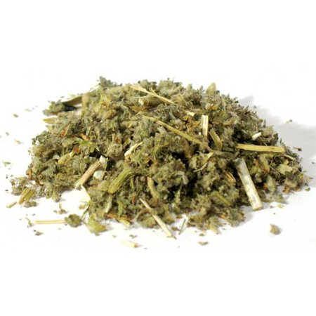 Fortune Telling Supplies Herbs Horehound Cut 2oz Protection Against Magic Maintain Clarity (Magic Supplies)
